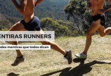 mentiras runners