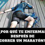 Guía de recuperación post-maratón 1