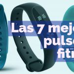 Las 7 mejores pulseras fitness de 2019 26
