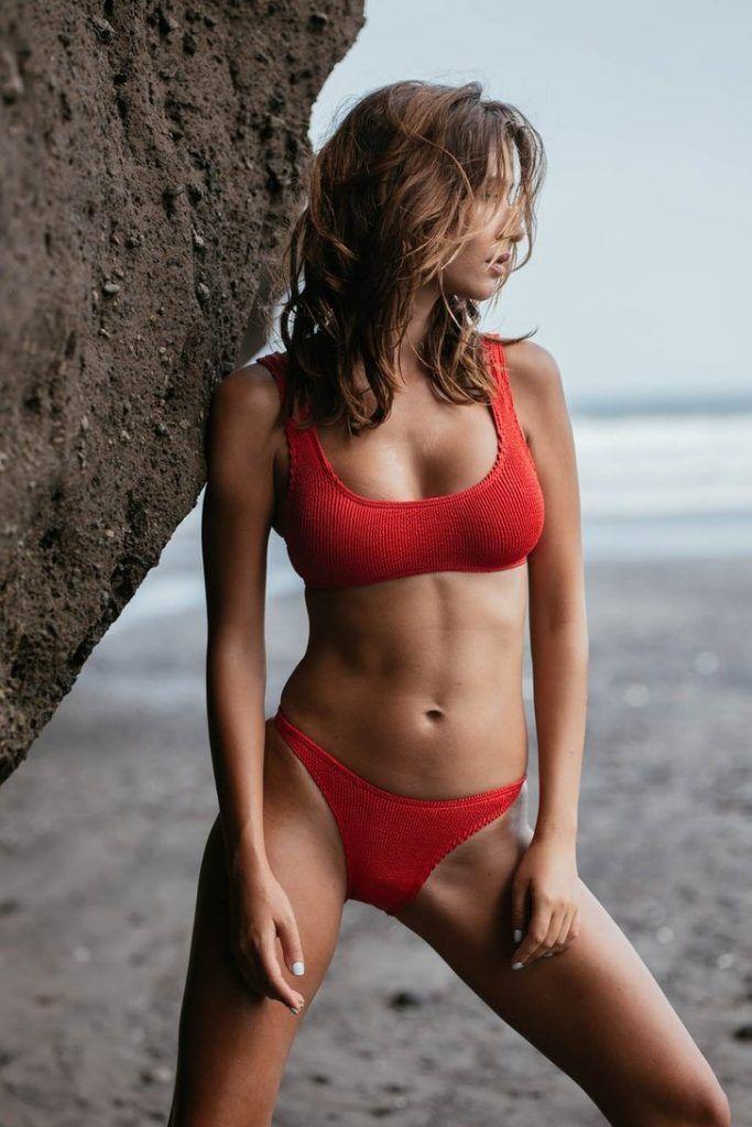 Bound-Bond-Eye-Malibu-Two-Piece-Bikini-Swimsuit