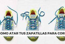 atar zapatillas