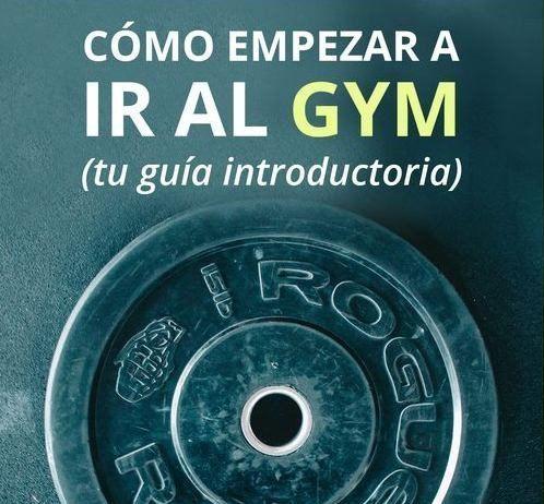empezar ir al gym