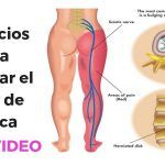 22 Ejercicios para eliminar el dolor de ciática [VIDEO] 1