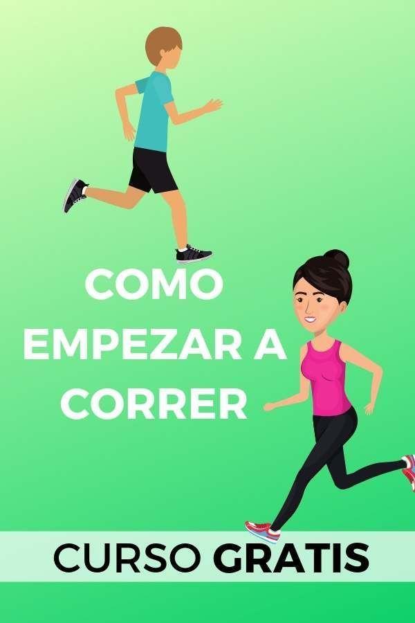 Comenzar a correr desde cero [CURSO ONLINE GRATUITO]