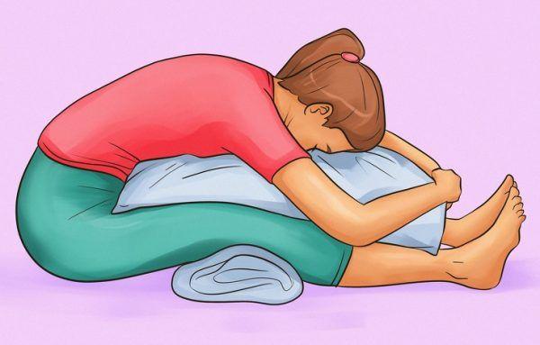 9 Trucos que eliminan el dolor de espalda en 5 minutos 2