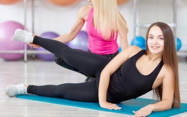 Qué ejercicios elegir de según la forma de tus piernas 4