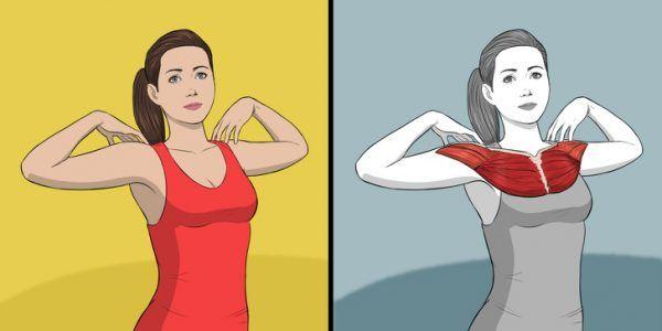9 Ejercicios de estiramiento para hombros, cuello y espalda 7