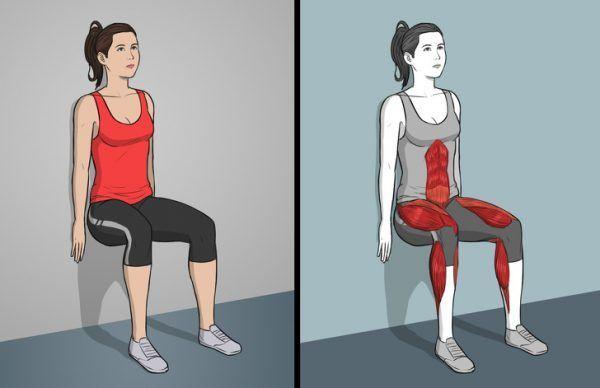 9 Ejercicios de estiramiento para hombros, cuello y espalda 8