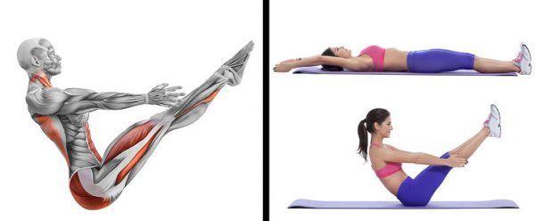 Esculpe tu cuerpo en solo 20 minutos [en tu casa] 6