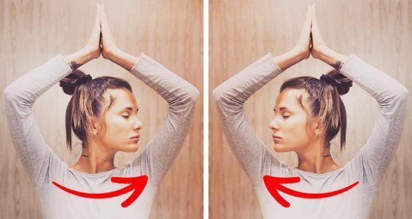 7 Ejercicios que hará que tu dolor de cuello desaparezca en solo 5 minutos 7