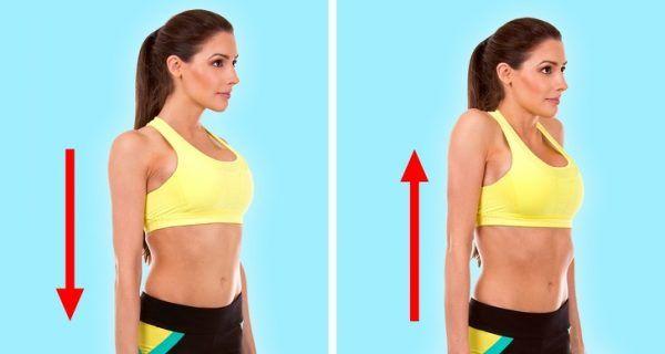 7 Ejercicios que hará que tu dolor de cuello desaparezca en solo 5 minutos 4