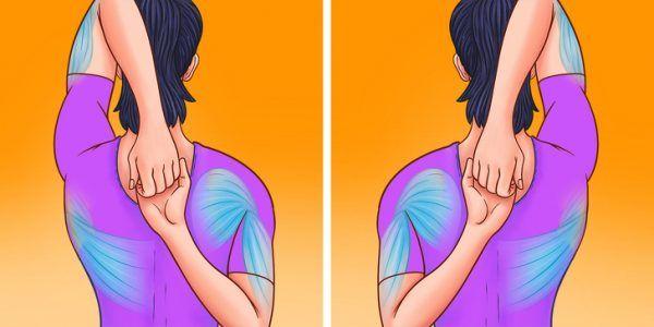 7 Ejercicios que hará que tu dolor de cuello desaparezca en solo 5 minutos 3