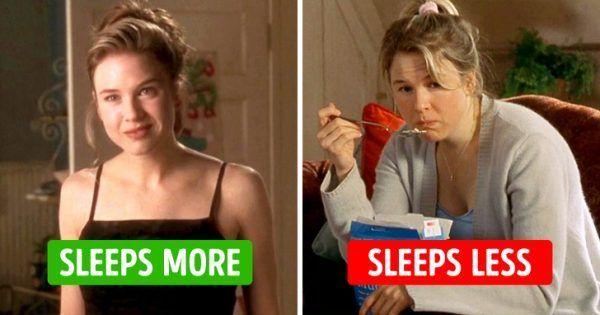 Esto es lo que pasa cuando no duermes lo suficiente 1