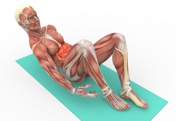 10 Ejercicios para fortalecer tu espalda y tonificar abdominales 3