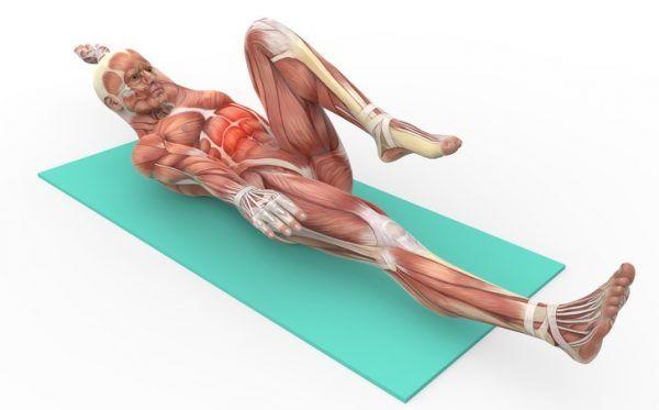 10 Ejercicios para fortalecer tu espalda y tonificar abdominales 4