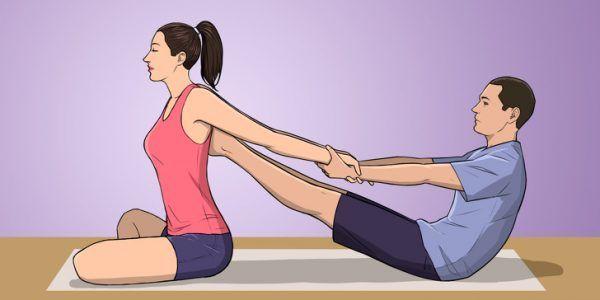 4 Técnicas para reducir el DOLOR DE ESPALDA después de estar sentado todo el día 5