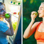 adelgazar sin hacer ejercicio