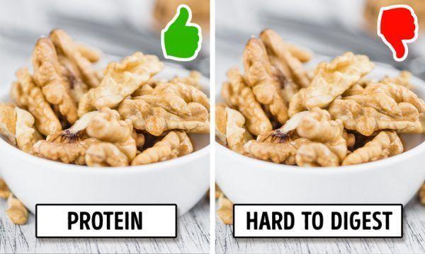 Cuál es el mejor momento para comer estos 11 alimentos 6