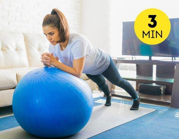 15 Ejercicios para perder grasa [RUTINA DE 10 MINUTOS] 6