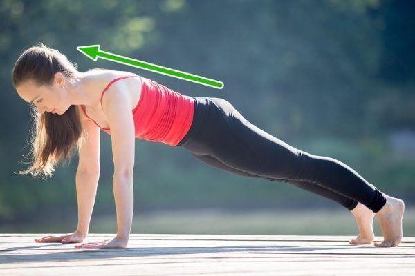 9 Ejercicios para aliviar el dolor de espalda 8