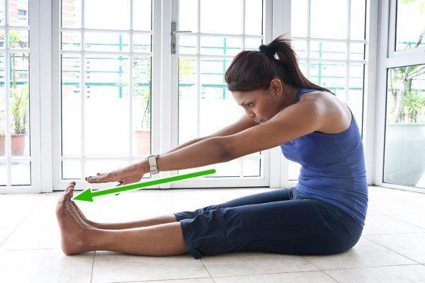 9 Ejercicios para aliviar el dolor de espalda 6