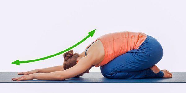 9 Ejercicios para aliviar el dolor de espalda 4