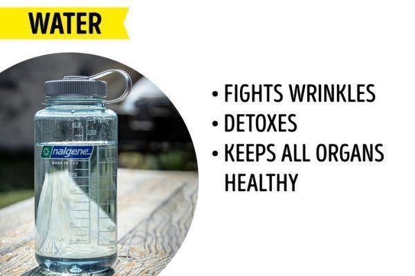 11 Bebidas que pueden retrasar el envejecimiento 5