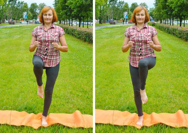 12 Ejercicios cardiovasculares para hacer en casa [RUTINA DE 30 MINUTOS] 8