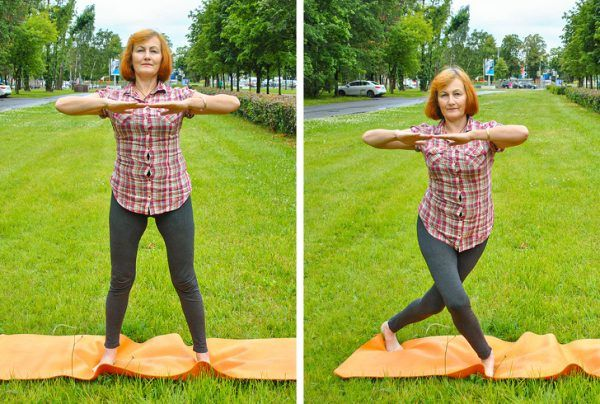 12 Ejercicios cardiovasculares para hacer en casa [RUTINA DE 30 MINUTOS] 2