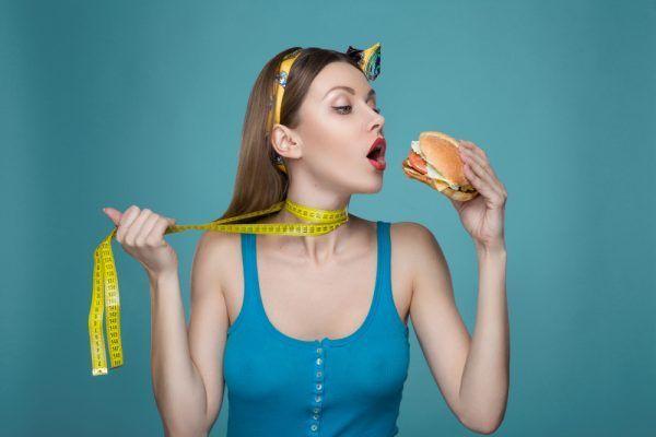 25 Razones por las que no estás perdiendo peso 4