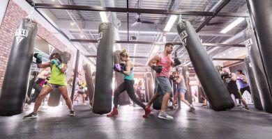 Los beneficios del boxeo fitness [incluso si no eres un boxeador] 3