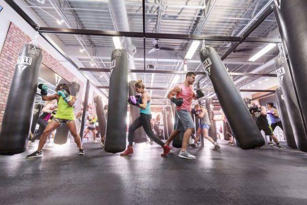 Los beneficios del boxeo fitness [incluso si no eres un boxeador] 1