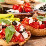 DIETA MEDITERRÁNEA: Beneficios y menú semanal 1