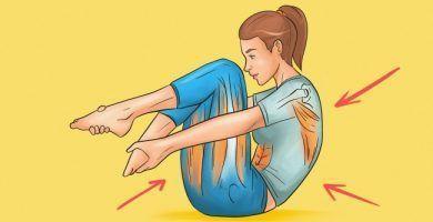 9 Trucos que eliminan el dolor de espalda en 5 minutos 8