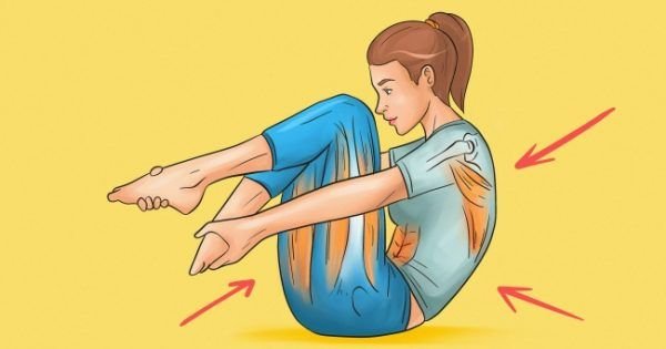 9 Trucos que eliminan el dolor de espalda en 5 minutos 1