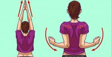7 Ejercicios que hará que tu dolor de cuello desaparezca en solo 5 minutos 9