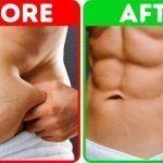 7 Ejercicios abdominales para una cintura tonificada 1