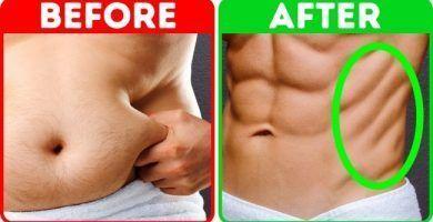 7 Ejercicios abdominales para una cintura tonificada 17