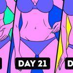 15 Ejercicios para perder grasa [RUTINA DE 10 MINUTOS] 1
