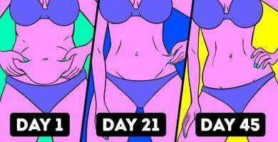 15 Ejercicios para perder grasa  [RUTINA DE 10 MINUTOS] 2
