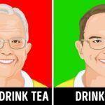 11 Bebidas que pueden retrasar el envejecimiento 9