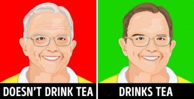 11 Bebidas que pueden retrasar el envejecimiento 2