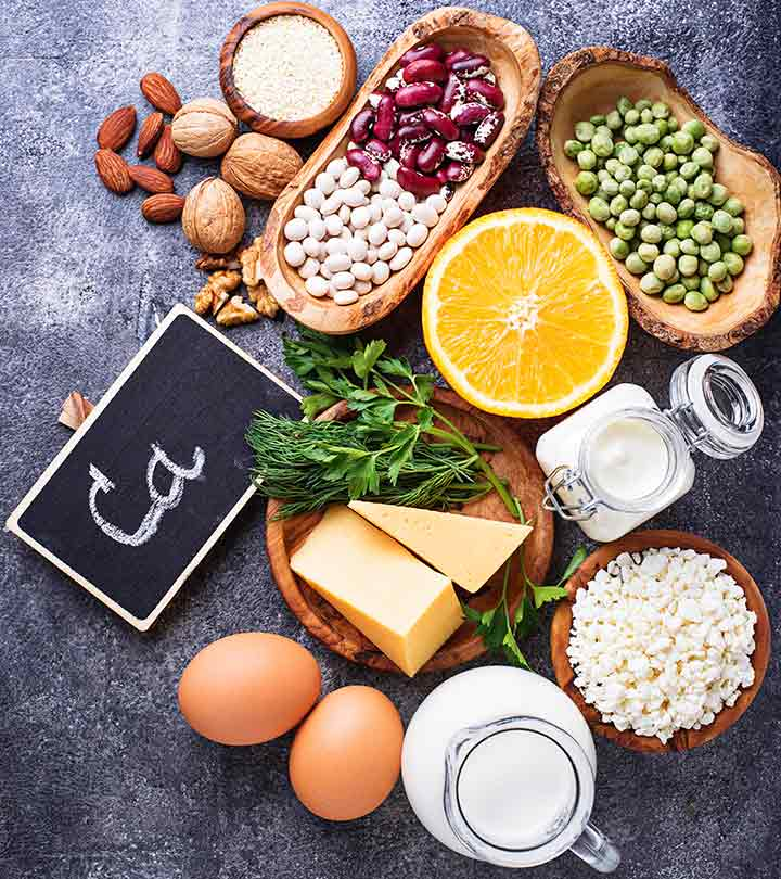 15 alimentos que aumentan tus niveles de calcio
