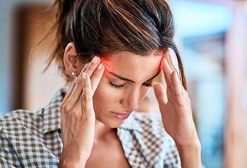 Remedios caseros para curar la migraña