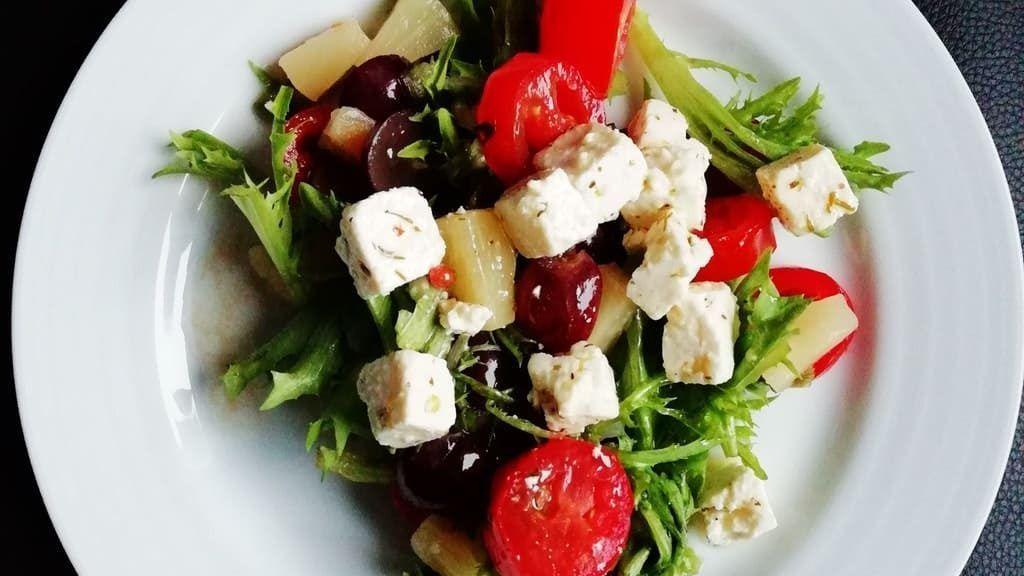 LISTA DE COMPRAS: Los 15 mejores alimentos para perder peso 1