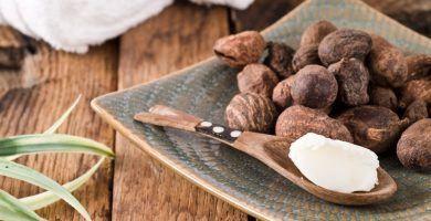 Los 12 Beneficios de la manteca de karité para tu piel