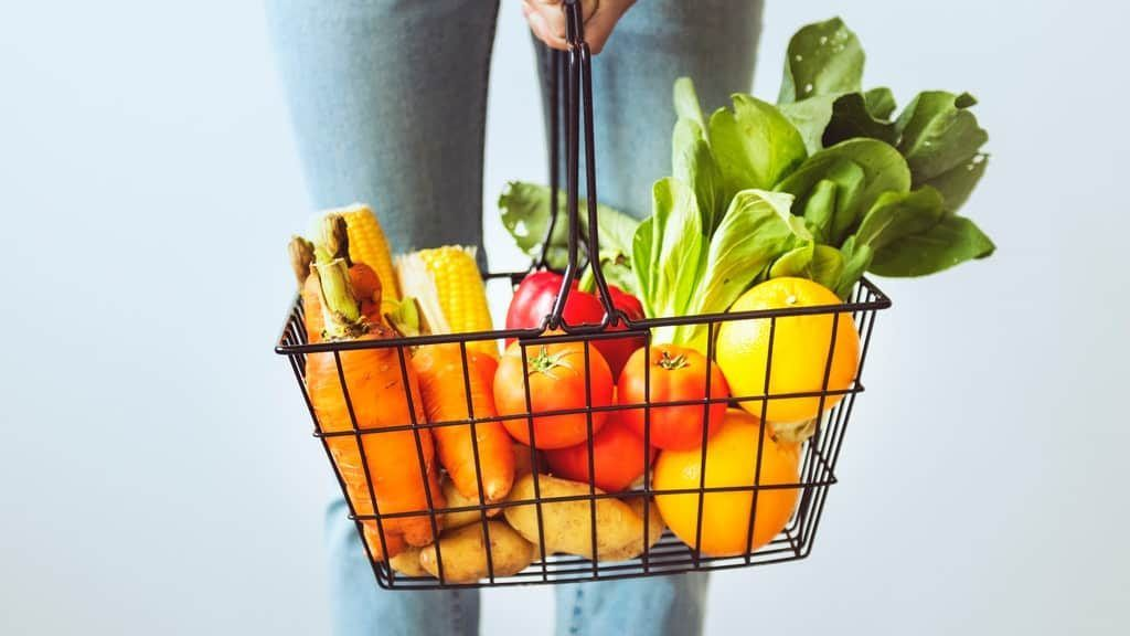 15 Alimentos para bajar de peso que son aptos para veganos 1