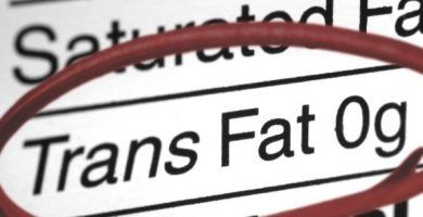 Como consumir menos grasas trans