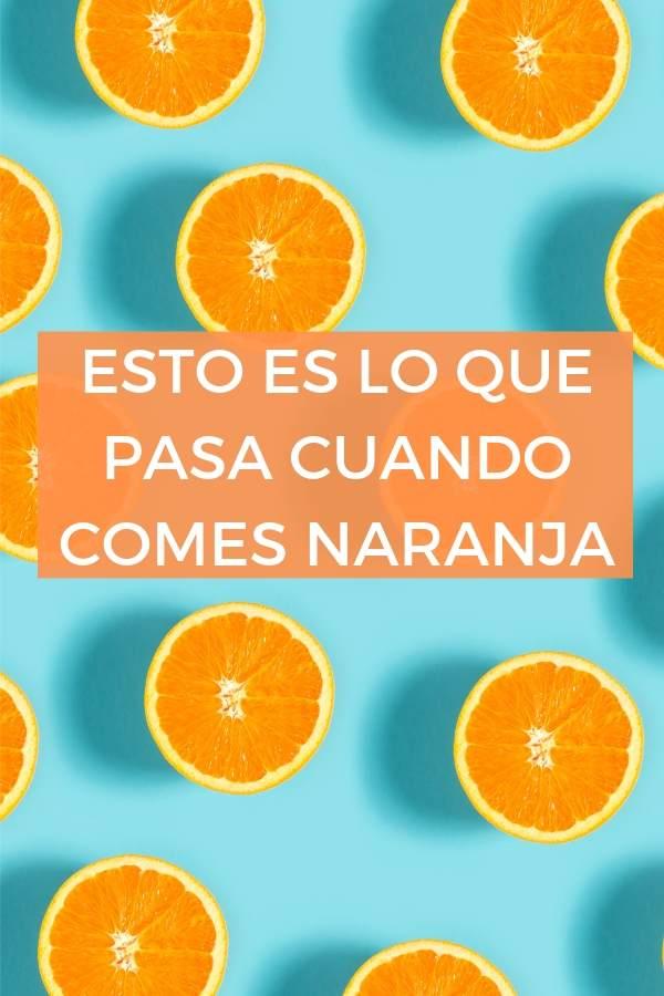 21 Espectaculares BENEFICIOS de las naranjas