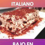 Receta de tiramisú italiano (bajo en calorías) . Sabroso! 7